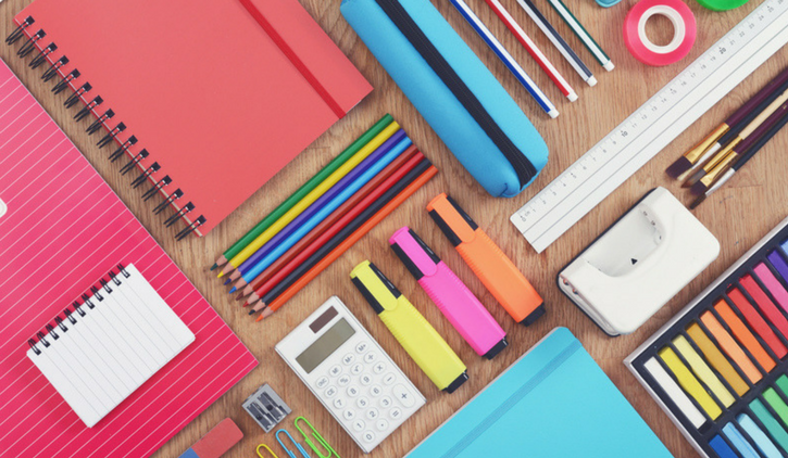 Office, school supplies and shops | Tabdevi.com