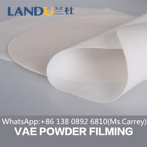 VAE Re-Dispersible Polymer Powder | Chemical products | Polymer, resins and elastomers | Img 1 | Tabdevi.com