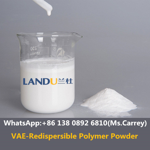 VAE Redispersible polymer powder for self-leveling compounds | Chemical products | Polymer, resins and elastomers | Img 1 | Tabdevi.com