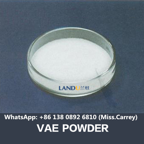 Redispersible Polymer Powder for wall putty | Chemical products | Polymer, resins and elastomers | Img 1 | Tabdevi.com