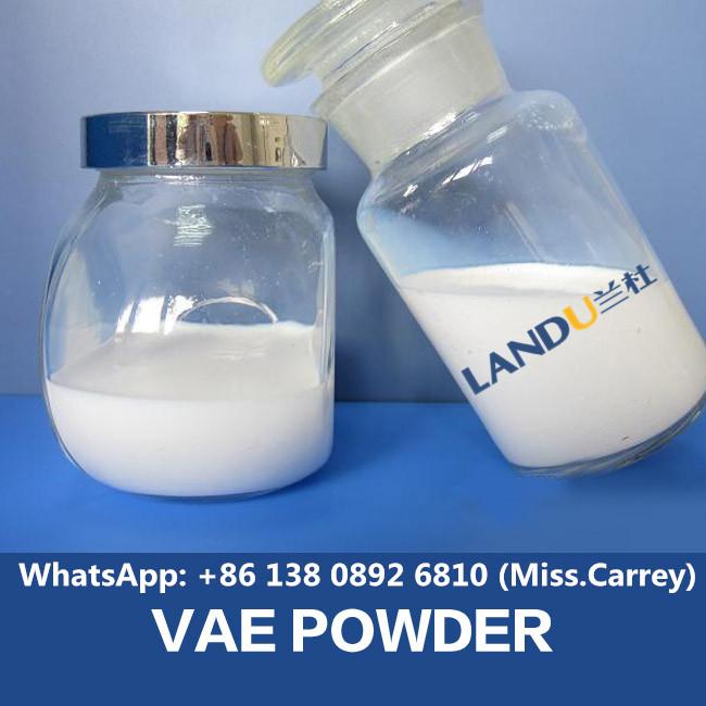 Acetato de vinilo Etileno Polvo polimérico redispersable | Productos químicos | Polímero, resinas y elastómeros | Img 1 | Tabdevi.com