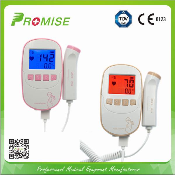 ROMISE Manufacturer / Fetal Doppler / Color Screen Fetal Doppler, Fetal Mon | Health and medicine | Medical products | Img 1 | Tabdevi.com