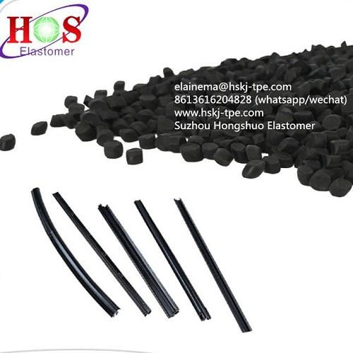 Car seals TPE Resin | Rubber and plastics | Plastic raw material | Img 1 | Tabdevi.com