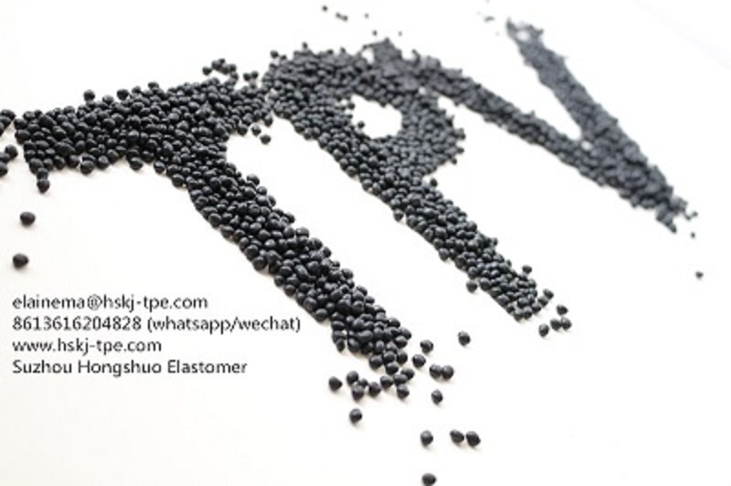 Injection Thermoplastic vulcanizate material | Rubber and plastics | Plastic raw material | Img 1 | Tabdevi.com