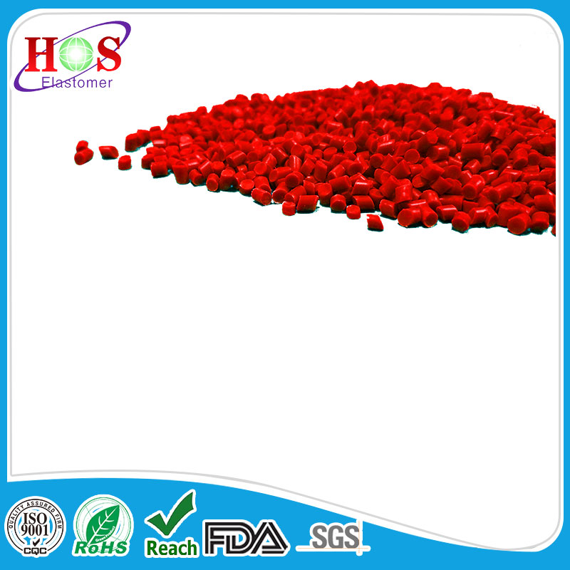 TPE granules for medical area | Rubber and plastics | Plastic raw material | Img 1 | Tabdevi.com