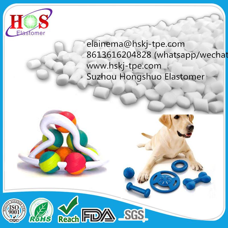 玩具原材料TPE材料 | 橡膠和塑膠 | 塑料原料 | Img 1 | Tabdevi.com