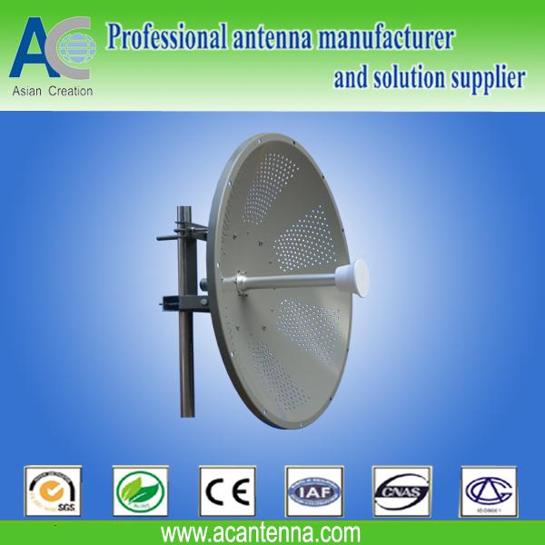 Antena | Servicios de telecomunicaciones | Img 1 | Tabdevi.com