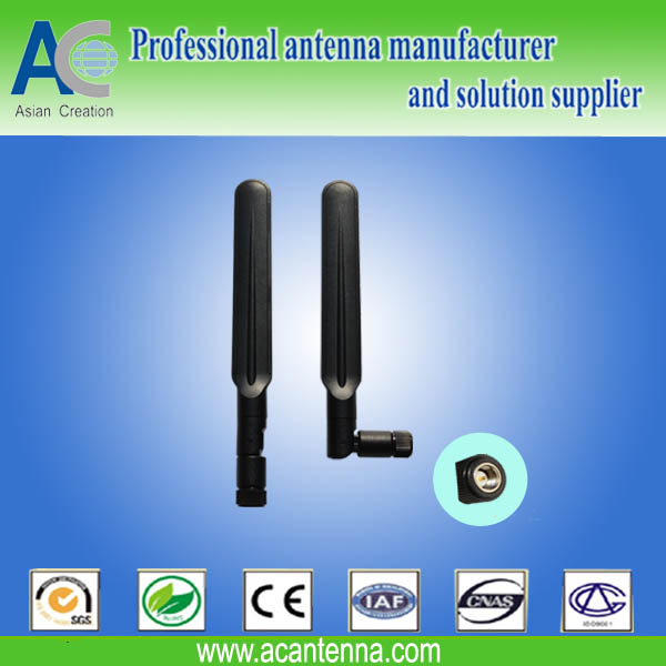 4G / LTE Terminal Antenna With SMA / RP SMA Connector | Telecommunications | Transmission and reception antennas | Img 1 | Tabdevi.com