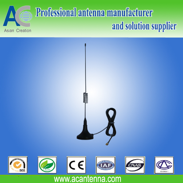 4G / LTE Spring Whip Mobile Antenna | Telecommunications | Transmission and reception antennas | Img 1 | Tabdevi.com