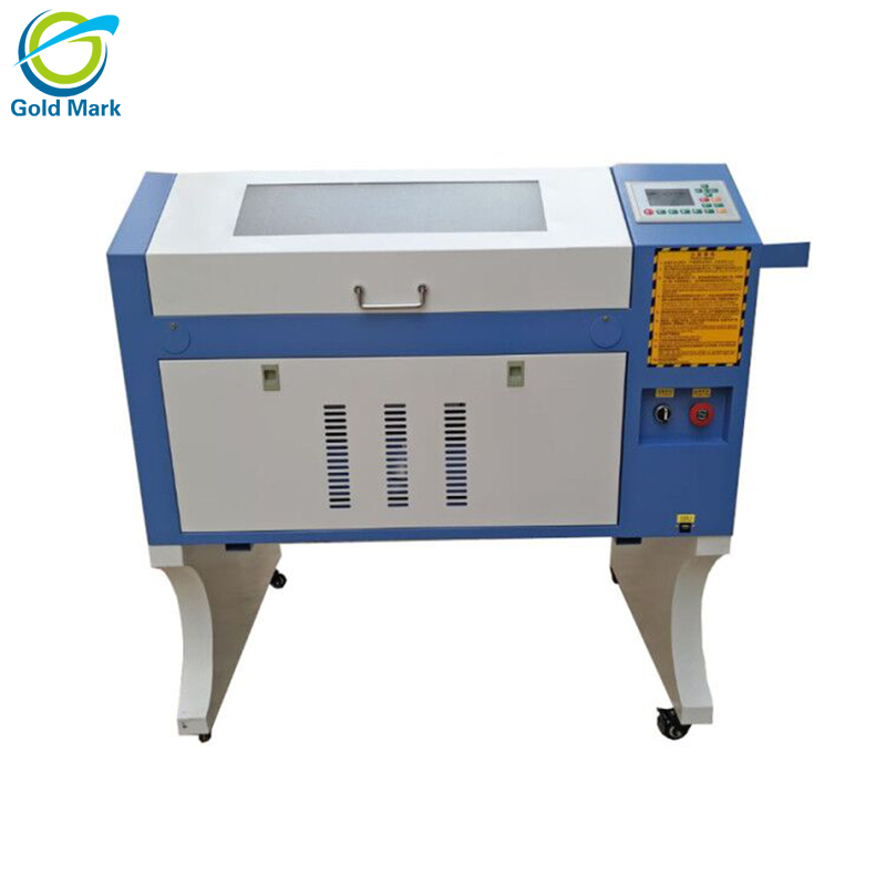 TS4060 laser engraving and cutting machine, 460 ruida controller EFR | Machinery and equipment | Engraving and cutting industry | Img 1 | Tabdevi.com
