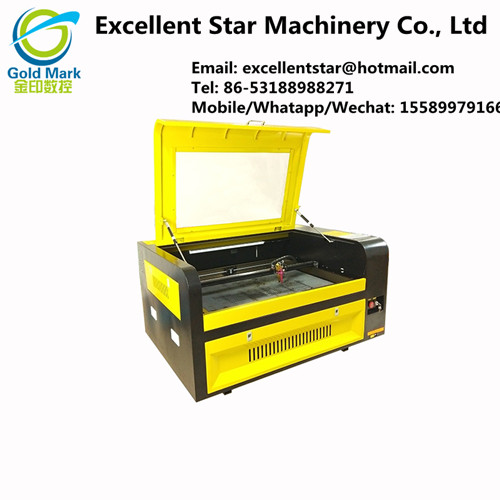 TS6090 laser engraving and cutting machine | Machinery and equipment | Metallurgical industry | Cutting machinery | Img 1 | Tabdevi.com