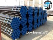 Hot Rolled A106 Seamless Pipe | Related services | Tabdevi.com