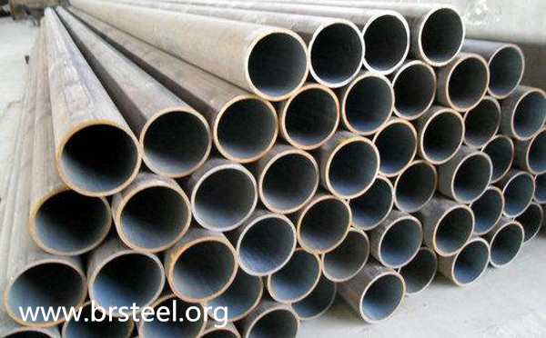 Hot Expanded Q345 Seamless Pipe | Building materials | Tubes, gaskets and special parts | Steel pipe | Img 1 | Tabdevi.com