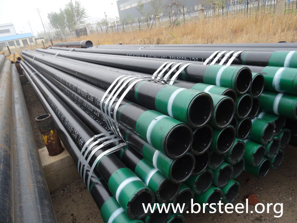 OCTG API 5CT Casing pipe | Building materials | Tubes, gaskets and special parts | Steel pipe | Img 1 | Tabdevi.com