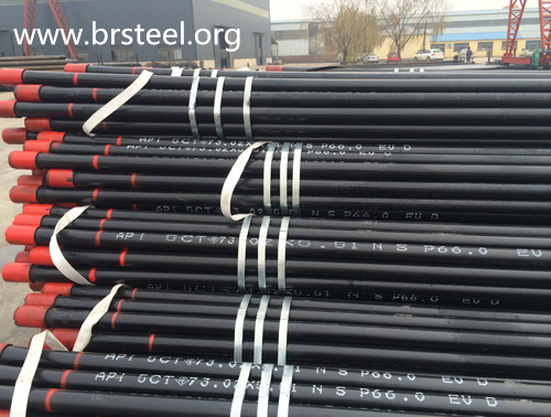 oil tubing well pipes | Building materials | Tubes, gaskets and special parts | Steel pipe | Img 1 | Tabdevi.com