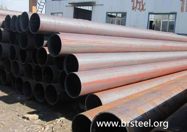 Construction Materials DIN EN API 5L LSAW | Building materials | Tubes, gaskets and special parts | Steel pipe | Img 1 | Tabdevi.com