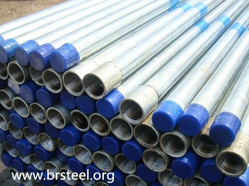 Galvanized Steel Coil S275 | Building materials | Tubes, gaskets and special parts | Steel pipe | Img 1 | Tabdevi.com