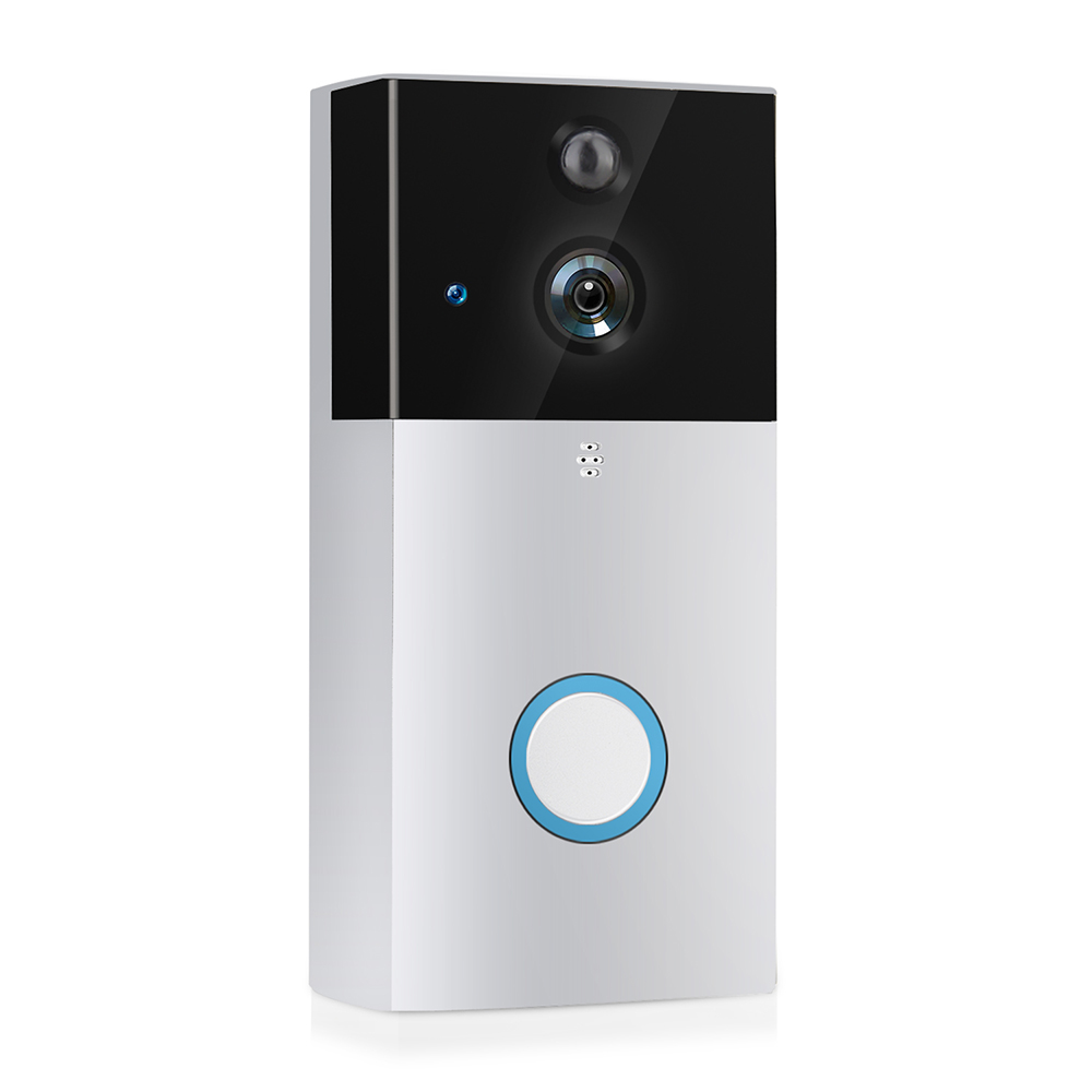 Visual Talkback Doorbell Wireless Home Remote Control remote WIFI smart | Consumer electronics | Photography and video camera | Video cameras | Img 1 | Tabdevi.com