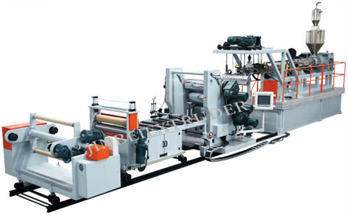 ABS Plastic Board Production Line | Machinery and equipment | Plastics and derivatives industry | Img 1 | Tabdevi.com