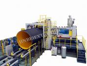 Pvc Double Wall Corrugated Pipe Machine, machinery | Construction, mining and facility services | Tabdevi.com