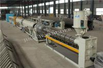 630 Polyethylene PE / polypropylene PP Pipe Production Line | Construction, mining and facility services | Tabdevi.com