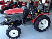 YANMAR GK200 Mini Tractor - Tractors for sale and agricultural machinery | Construction, mining and facility services | Tabdevi.com