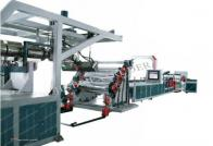 PET Sheet Production Line, machinery | Agricultural, heavy, industrial, construction machinery and equipment | Tabdevi.com