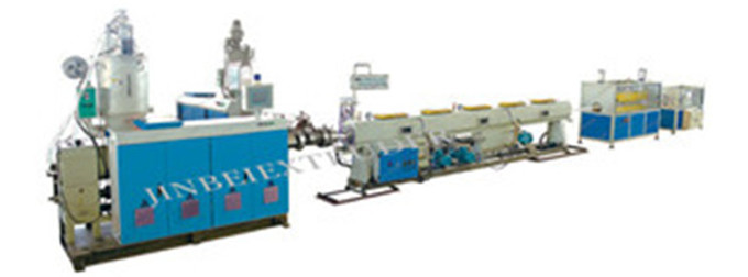Multi-Layer Pipe Production Line, machinery | Machinery and equipment | Plastics and derivatives industry | Img 1 | Tabdevi.com