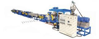 PET Packing Belt Production Line, machinery | Construction, mining and facility services | Tabdevi.com