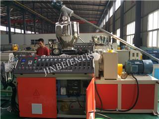 uPVC/cpvc双管制造、生产线、机械 | 機械設備 | 塑料和衍生物工业 | Img 1 | Tabdevi.com