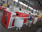 FS - FPW Plastic Foam Extrusion Equipment | Construction, mining and facility services | Tabdevi.com