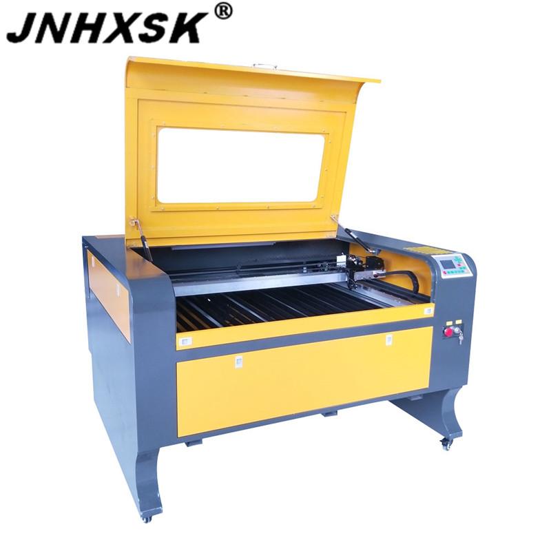 Máquina de grabado y corte láser TS1080 con sistema reci ruida de 100W | Maquinaria y equipos | Industria metalúrgica | Maquinaria de corte | Img 1 | Tabdevi.com