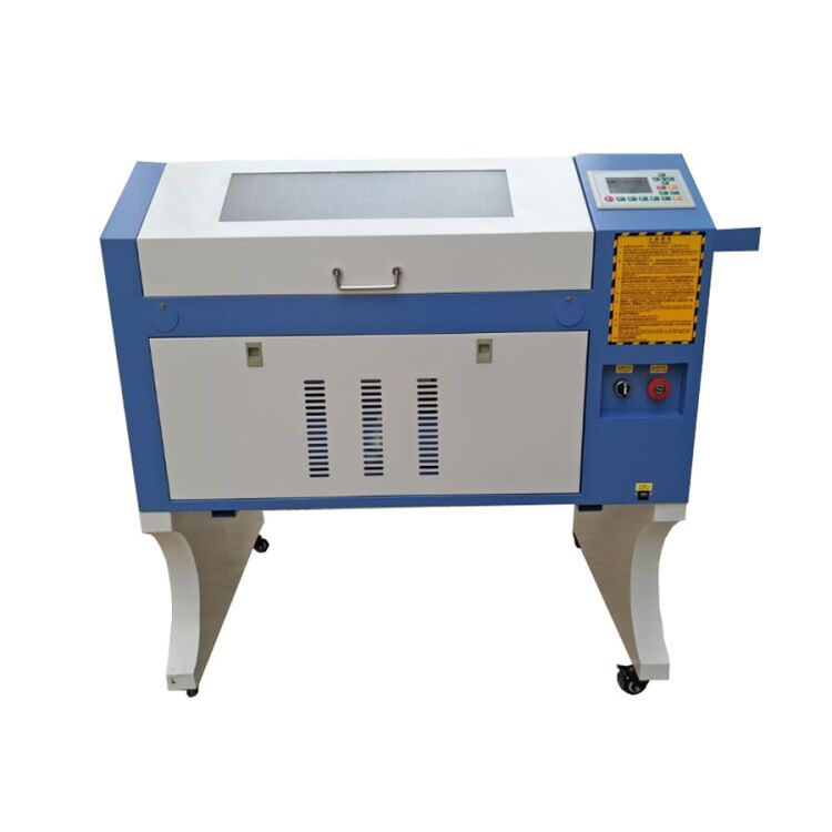 TS4060 laser engraving and cutting machine 80W Ruida control system | Machinery and equipment | Engraving and cutting industry | Img 1 | Tabdevi.com