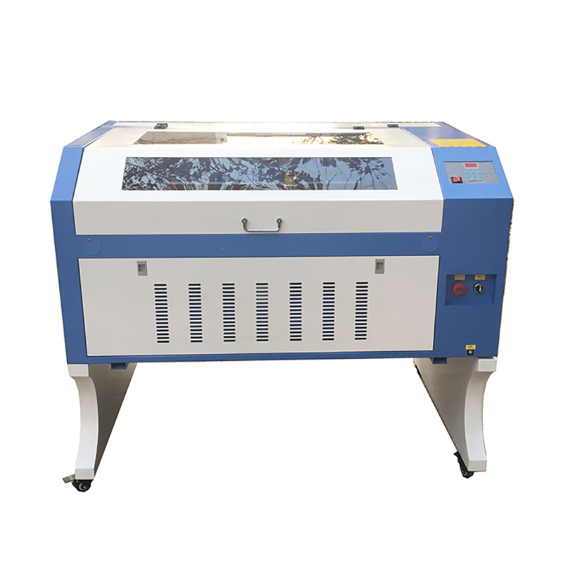 TS6090 100W M2 laser engraving and cutting machine honeycomb working table | Machinery and equipment | Metallurgical industry | Cutting machinery | Img 1 | Tabdevi.com