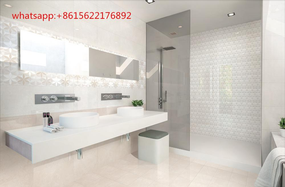 Bathroom & Kitchen tile ceramic wall tile 30x90 cm | Building materials | Bathroom | Bathroom accessories | Img 1 | Tabdevi.com