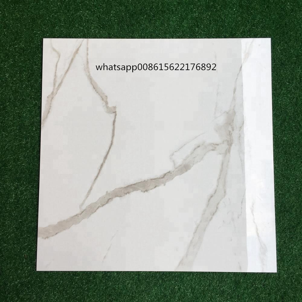 New 3d White Marble Ceramic Wood Look Porcelain Glaze Polished Floor Tiles | Building materials | Ceramic tiles and floor tiles | Img 1 | Tabdevi.com