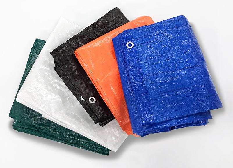 PE Polyethylene tarpaulin | Rubber and plastics | Plastic products | Img 1 | Tabdevi.com