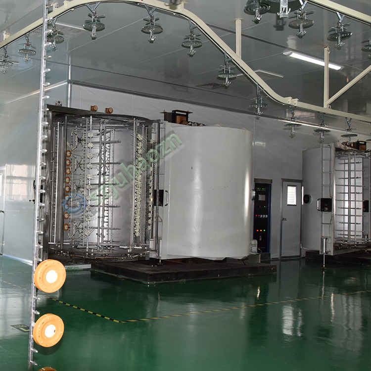 vacuum coating line | Machinery and equipment | Technology industry | Img 1 | Tabdevi.com
