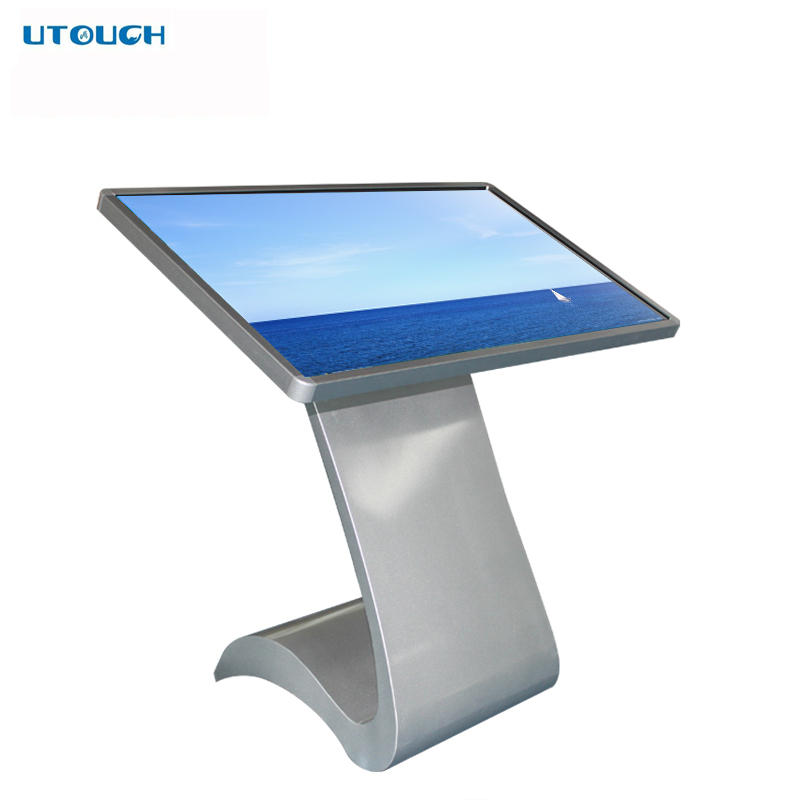 42 inch LCD Waterproof Indoor floor stand Digital Signage Kiosk | Consumer electronics | Computers and tablets | Touch screen monitors | Img 1 | Tabdevi.com