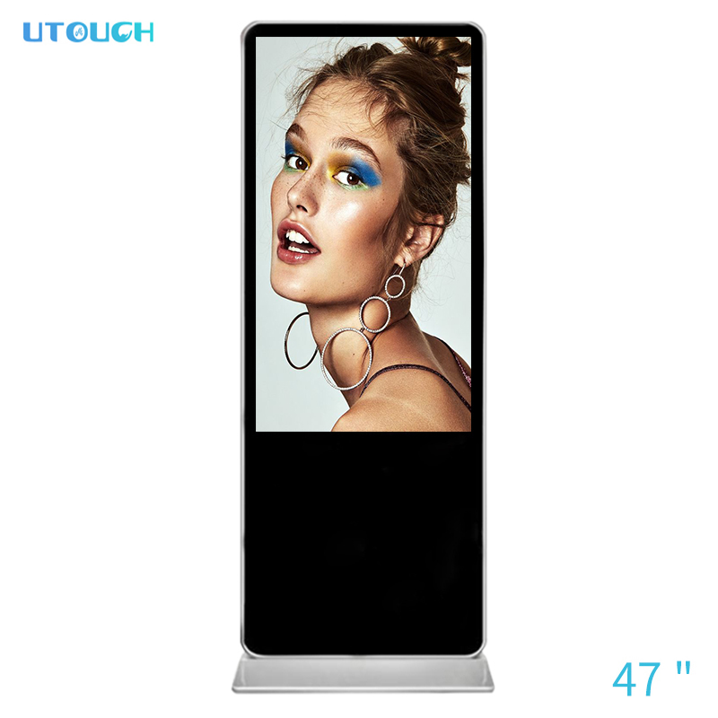 42 inch Indoor Android LCD Digital Signage Touch Screen kiosk for info | Consumer electronics | Computers and tablets | Touch screen monitors | Img 1 | Tabdevi.com