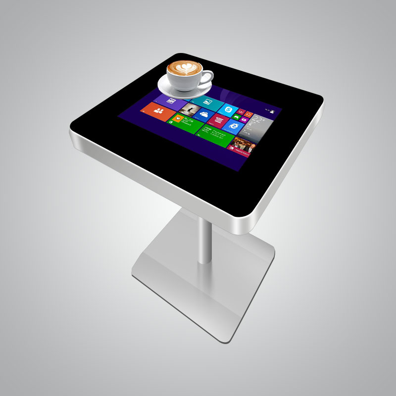 Smart Interactive Coffee Table | Consumer electronics | Computers and tablets | Touch screen monitors | Img 1 | Tabdevi.com