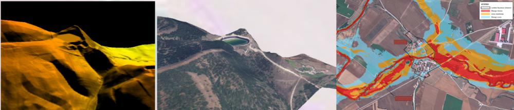 大坝和水库工程。 大坝和筏板安全研究 | 諮詢及其他服務 | 土木工程 | Img 1 | Tabdevi.com