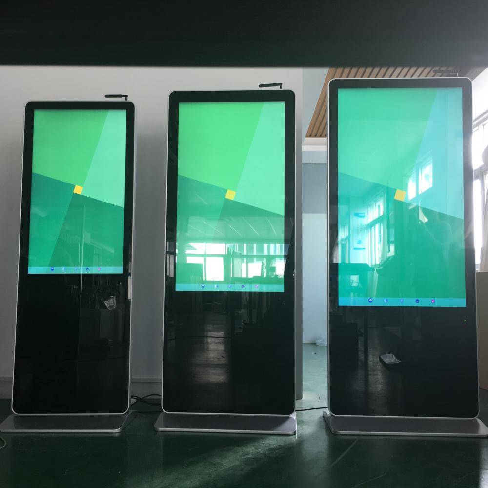 43 - 55 inch Digital Signage Kiosk with CapacitIve Screen | Consumer electronics | Computers and tablets | Touch screen monitors | Img 1 | Tabdevi.com
