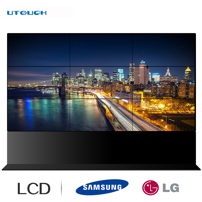 LCD Video Wall 200 USD | Consumer electronics | Computers and tablets | Touch screen monitors | Img 1 | Tabdevi.com