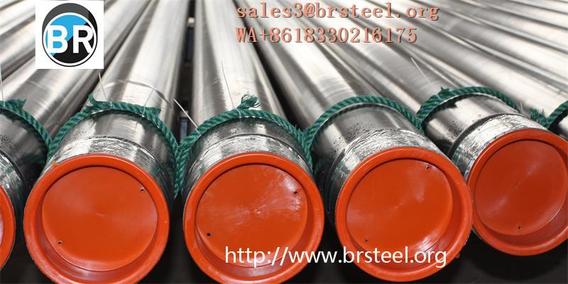 LSAW pipe API 5L Water Oil Gas Transferring DIN ST 37 44 52 914*12.7 36"