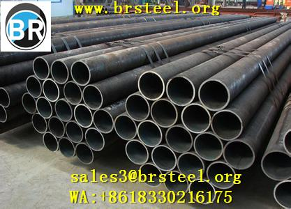 ASTM A179 Heat Resistant 48*3.5-4-5-6-7-8-9-10 Boiler Tube Carbon Steel Pip | Building materials | Tubes, gaskets and special parts | Steel pipe | Img 1 | Tabdevi.com