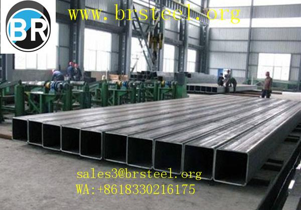 S355 J2H Hollow section tube, Square tube, Rectangular tube | Energy | Crude oil | Img 1 | Tabdevi.com