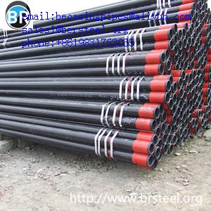 API 5CT H-40,J-55,K-55,N-80,C-75,L-80 ERW STEEL Casing Pipe | Mechanical and metal parts | Steel profiles | Img 1 | Tabdevi.com