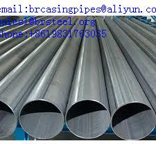 Building material q195 /q235 ERW welded high quality tube, ERW carbon steel | Mechanical and metal parts | Industrial equipment | Img 1 | Tabdevi.com