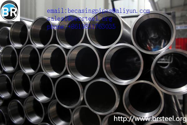 steel octg in oil and gas / oilfield tubing pipe, Oil well, water well | Building materials | Tubes, gaskets and special parts | Steel pipe | Img 1 | Tabdevi.com